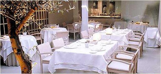 Restaurante El Chaflán