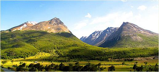 Fondo Patagonia