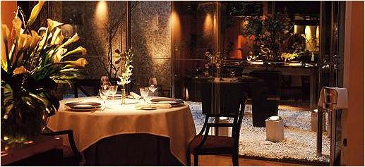 Restaurante Santceloni