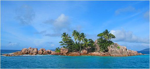Fondo Seychelles