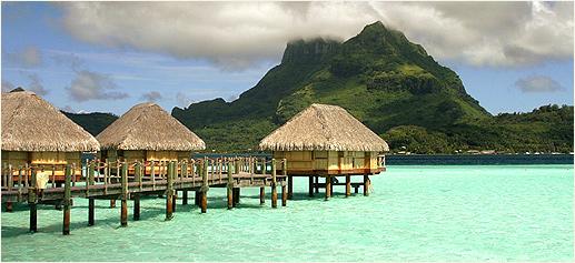 Fondo Bora Bora