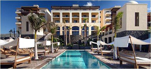Hotel La plantación del sur