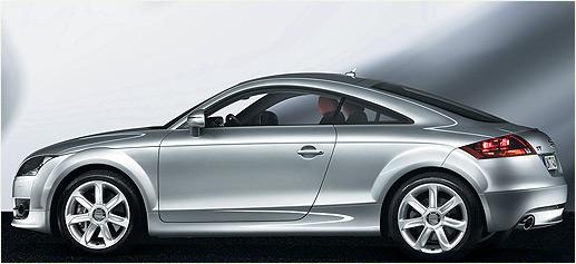 Fondo Audi Tt