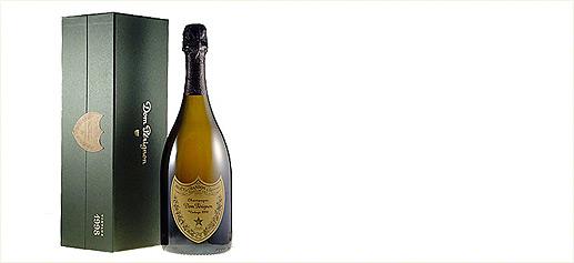 Moët & Chandon. Cuvée Dom Pérignon 1998.