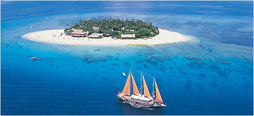 Fondo Fiji