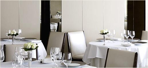 Restaurante Gordon Ramsay