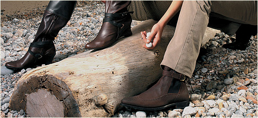 Zapatos Lottusse