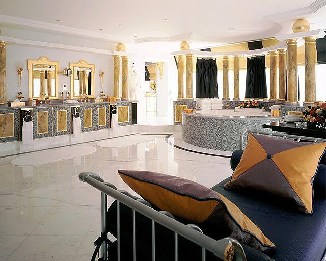 Baño principal Suite-burj-al-arab-12