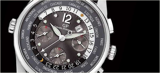 Girard Perregaux. ww.tc - World-Wide Time Control