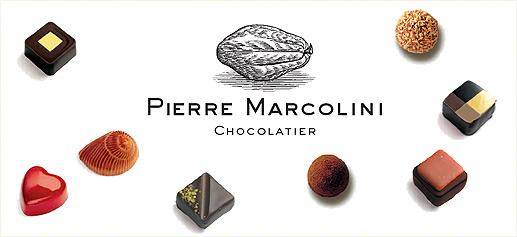 El chocolate más caro del mundo (I): Pierre Marcolini