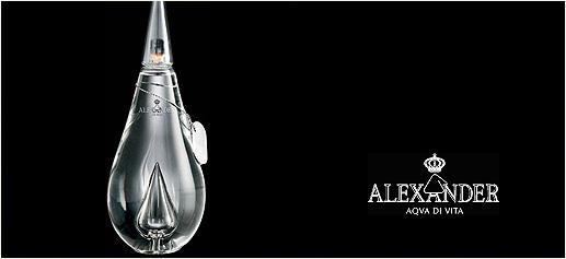 Alexander Essence