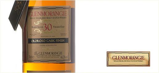 Fondo Glenmorangie