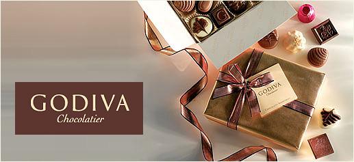 El chocolate más caro del mundo (III): Godiva