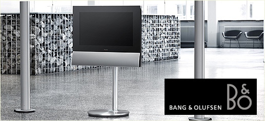 Bang & Olufsen. BeoCenter 6