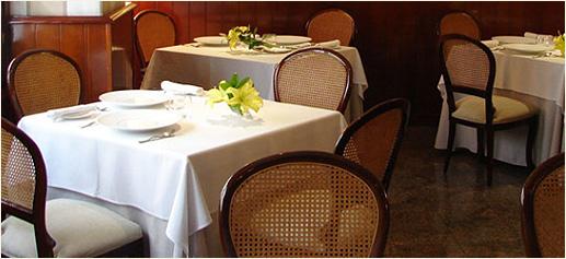 Restaurante Cafe de Paris