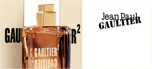 Jean Paul Gaultier. Gaultier 2