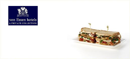 Fondo Sandwich Club