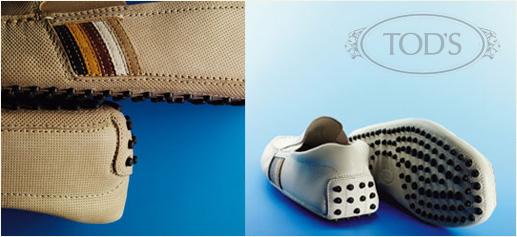 Zapatos Tod's Colección Primavera-Verano 2007