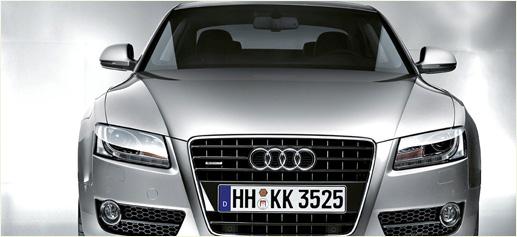 Fondo Audi A5