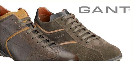 Fondo Gant Footwear