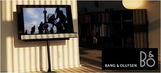 Bang & Olufsen Beovision 8