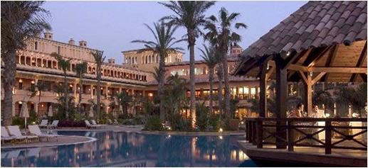 Kempinski Hotel Atlantis Bahía Real