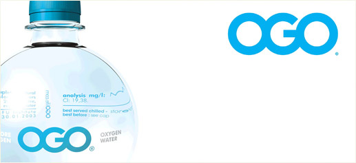 Agua OGO