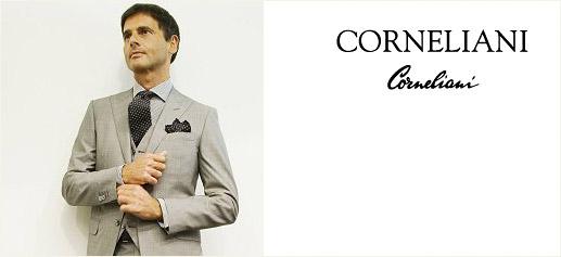 Corneliani Leader Primavera