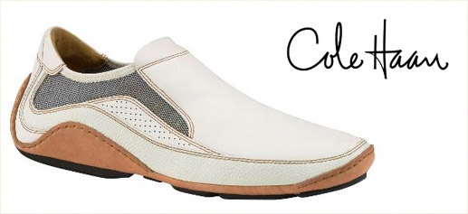 Zapatos Air Infinity Driver de Cole Haan