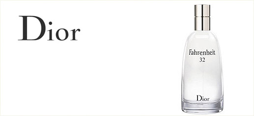 Perfume Fahrenheit 32 De Dior