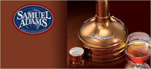 La cerveza más cara del mundo: Samuel Adams Utopias