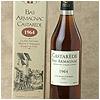 Armagnac Castarede 1964