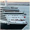 Queen Victoria, el crucero más lujoso del mundo