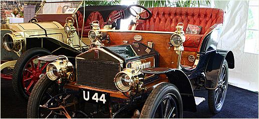 Un Rolls-Royce de 1904, el coche más caro de la historia