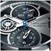 Concord C1 Cronografo