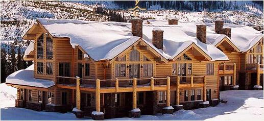 Yellowstone Club, la única comunidad privada de golf y ski del mundo