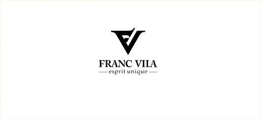 Franc Vila Logo