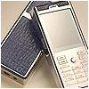 Teléfono móvil de lujo, Bellperre