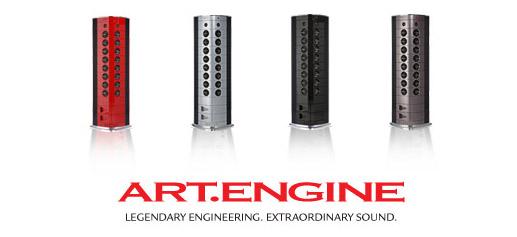 art.engine por Ferrari y DWV
