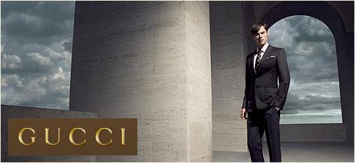 Gucci Marca Lujo