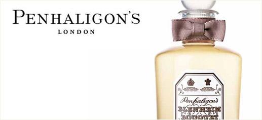 Perfumes Penhaligons