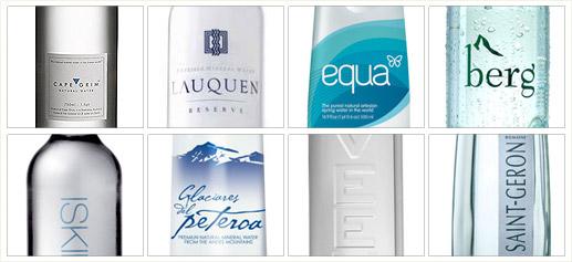 Seleccion Aguas Premium Sibaritissimo