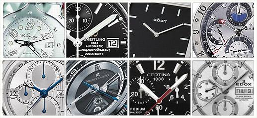 La selección del Sibarita (IX). Especial Relojes