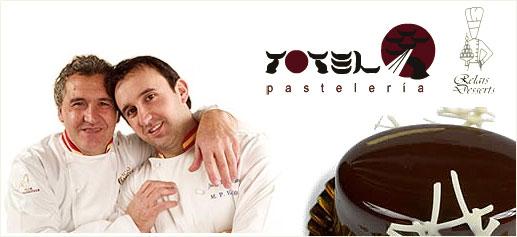 Pastelería TOTEL by Paco Torreblanca