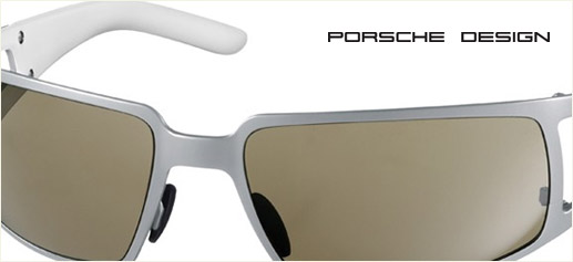 Porsche Design White Collection