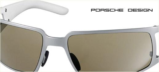 Porsche Design White