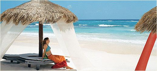 The Tides Playa del Carmen Resort and Spa