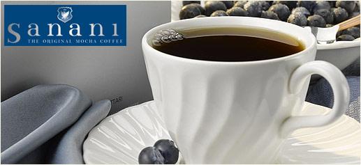 Café Sanani, el mejor café Moka