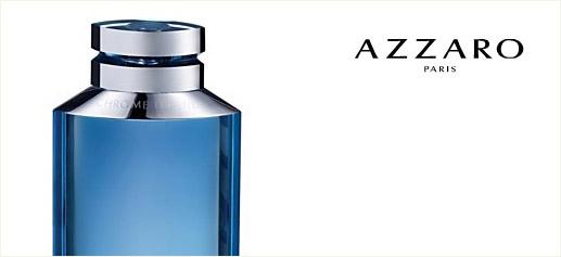 Chrome Legend de Azzaro