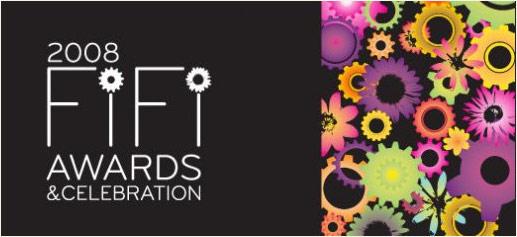 FiFi awards 2008